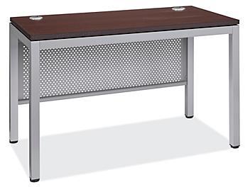 "Downtown Office Desk - 48 x 24"", Espresso H-8948ESP"