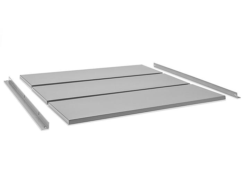 "Bulk Storage Locker Additional Shelf - 48 x 36"" H-9062"
