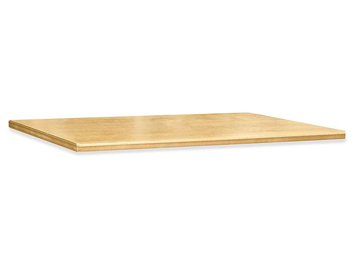 """Replacement Packing Table Top - 120 x 48"""", Composite Wood H-9278-TOP"""