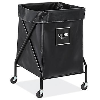 Return Cart - Black H-9285BL