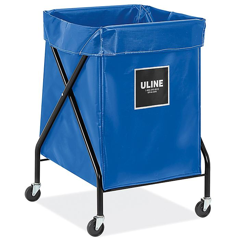 Return Cart - Blue H-9285BLU
