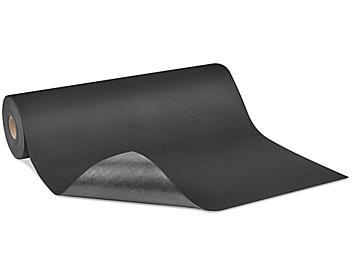 "Grip-Tight Sorbent Mat - 34"" x 50', Black H-9298BL"