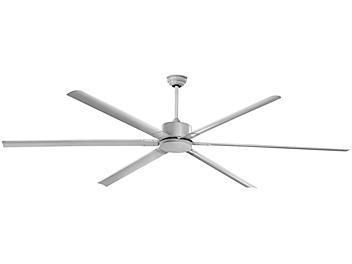 """Industrial Ceiling Fan - 96"""" H-9330"""