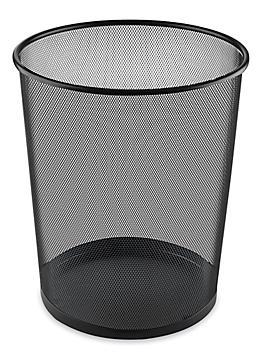 Desk Trash Can H-9335