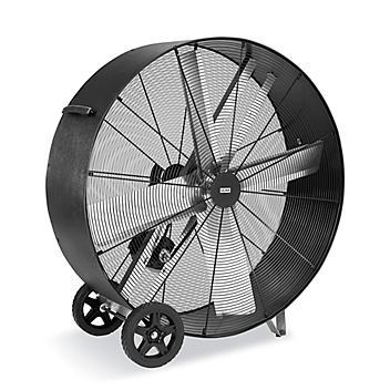 """Portable Power Plus Drum Fan - 42"""" H-9346"""