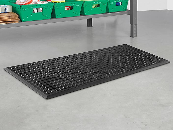 Black Rejuvenator® Mat - 2 x 5' H-9378