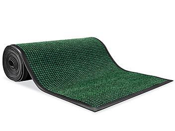 Waterhog™ Carpet Mat Runner - 3 x 30', Green H-9434G