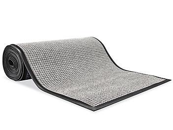 Waterhog™ Carpet Mat Runner - 3 x 30', Medium Gray H-9434MG