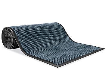Waterhog™ Carpet Mat Runner - 3 x 30', Navy H-9434NB