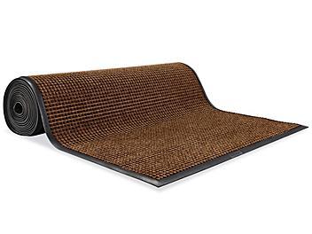 Waterhog™ Carpet Mat Runner - 4 x 30', Brown H-9435BR