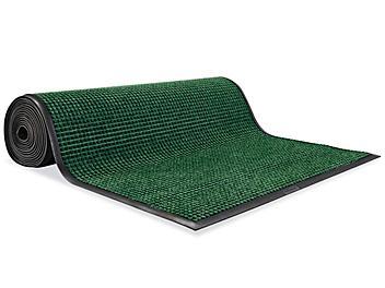 Waterhog™ Carpet Mat Runner - 4 x 30', Green H-9435G