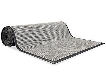 Waterhog™ Carpet Mat Runner - 4 x 30', Medium Gray H-9435MG