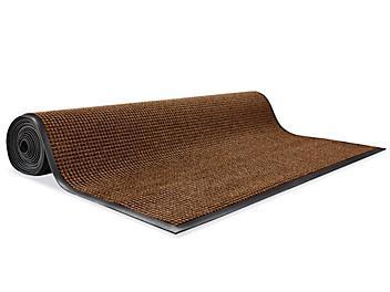 Waterhog™ Carpet Mat Runner - 6 x 30', Brown H-9436BR