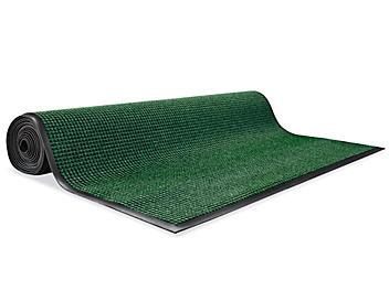 Waterhog™ Carpet Mat Runner - 6 x 30', Green H-9436G