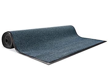 Waterhog™ Carpet Mat Runner - 6 x 30', Navy H-9436NB