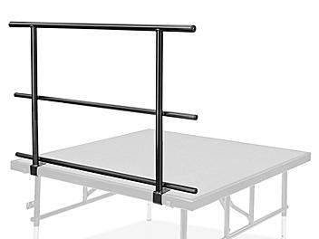 Portable Stage Guard Rail H-9443