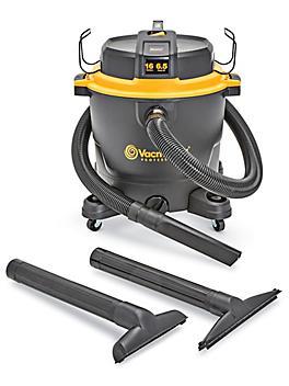 Vacmaster® Wet/Dry Vacuum - 16 Gallon H-9464