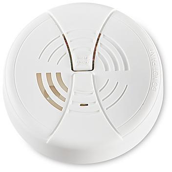 Smoke Detector - 9V Battery H-9465