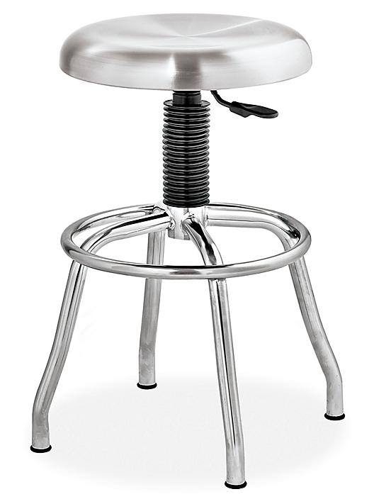 Stainless Steel Stool H-9480