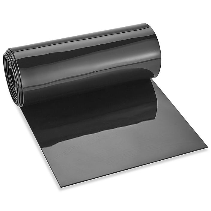 """Replacement Roll - Black, 8"""" x 150' H-9498"""