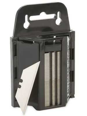 Industrial Blade Dispenser with 100 Blades