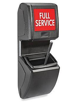 Windshield Service Center - Wall Mount H-9505