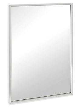 """Bathroom Mirror – Channel Frame, 24 x 36 x ¾"""" H-9524"""