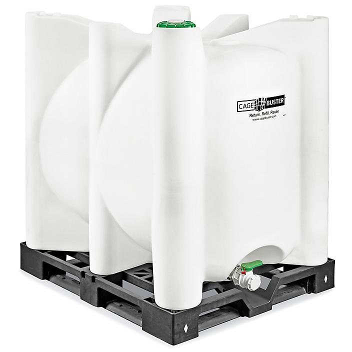 Cagebuster™ IBC Tank - 275 Gallon H-9532