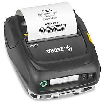 Zebra ZQ511 Mobile Receipt Printer H-9575