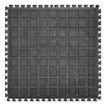 """Hog Heaven™ Modular Mat - 18 x 18"""", Middle H-9585"""