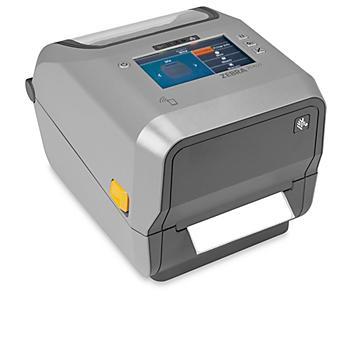 Zebra ZD621T Desktop Dual Barcode Printer with Bluetooth® H-9605