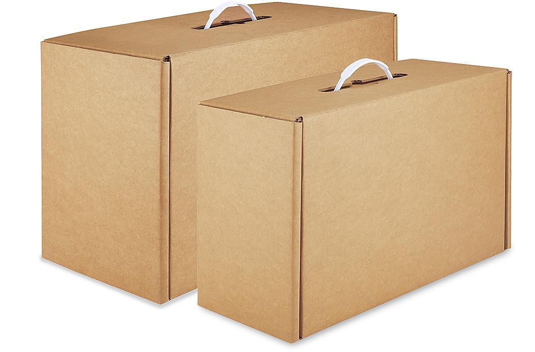 Jumbo Carrying Cases