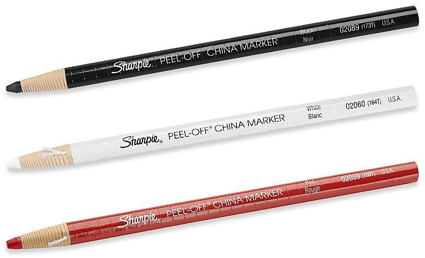 Sharpie<sup>&reg;</sup> China Markers