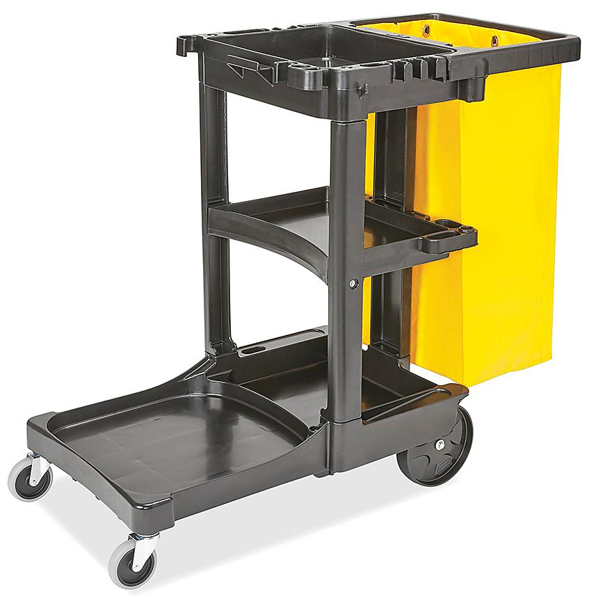 Standard Janitor Cart