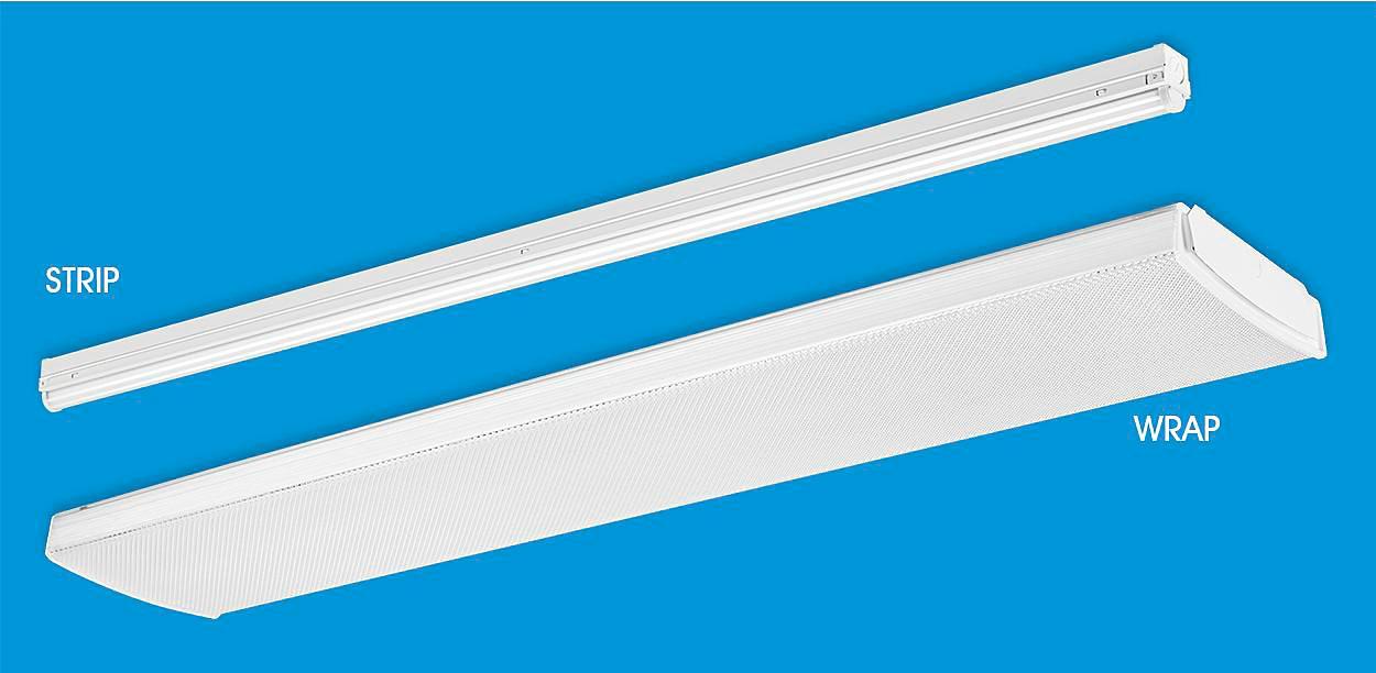 LED Surface Mount Lighting