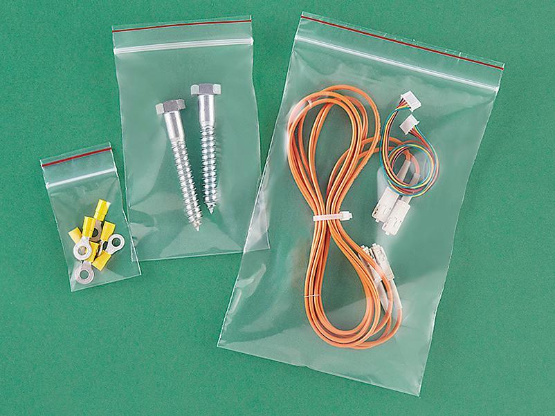 Minigrip<sup>&reg;</sup> Reclosable Bags
