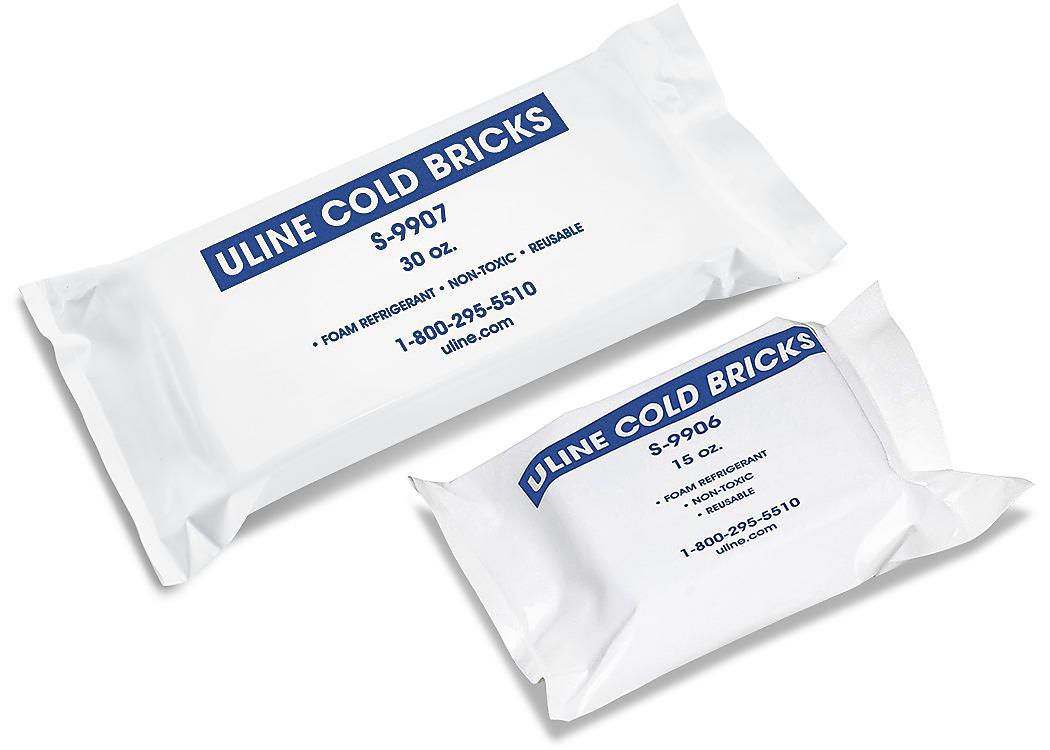 Cold Bricks