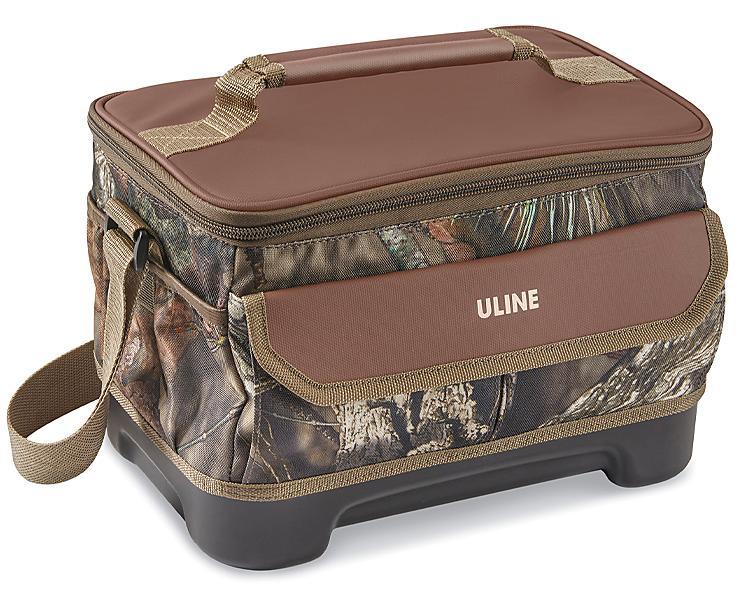 Uline Lunch Box