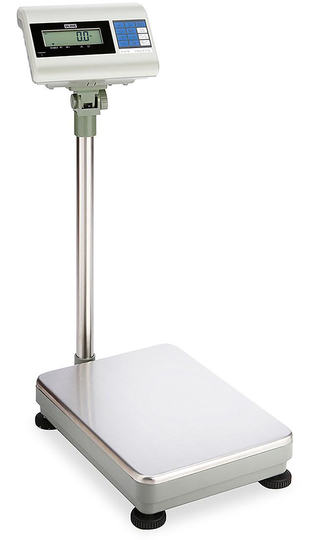 Uline Industrial Platform Scales