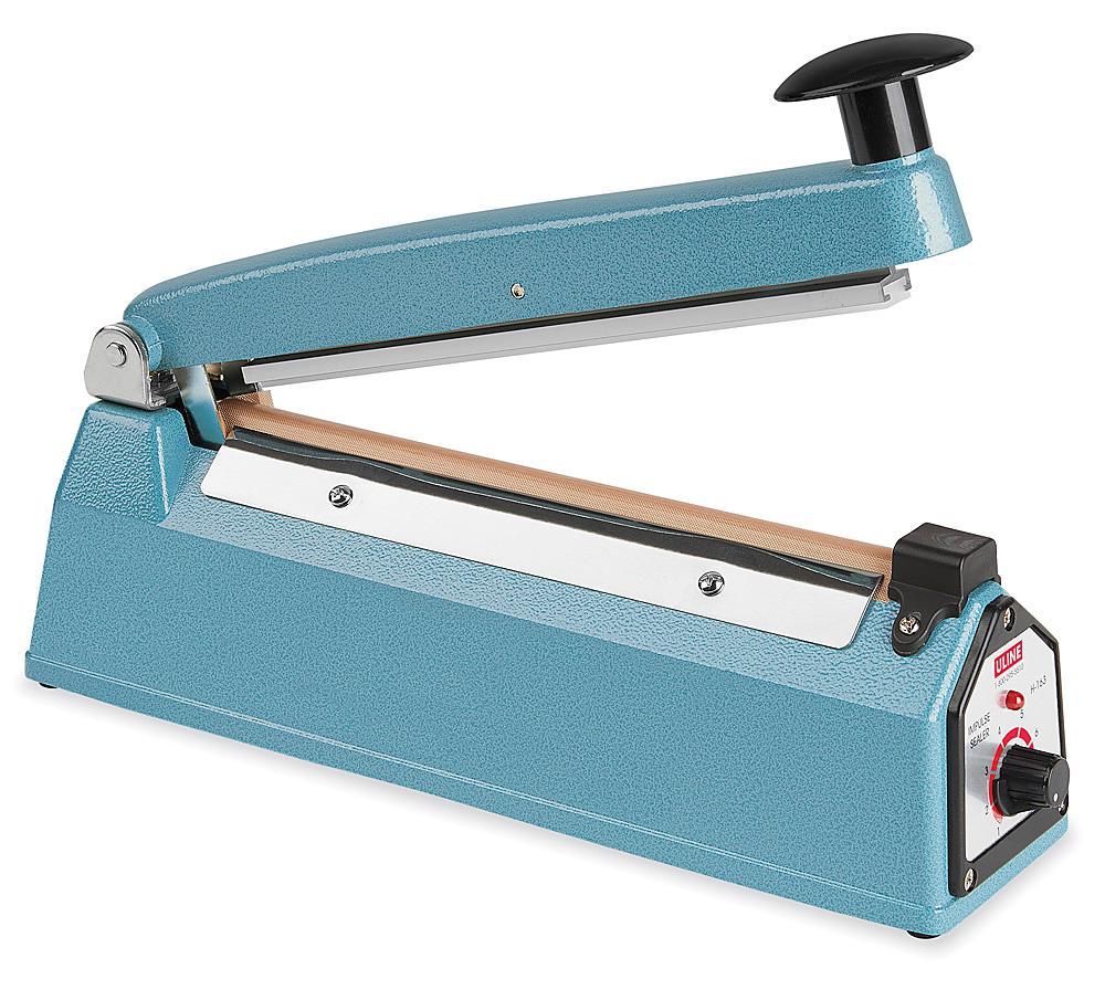 Tabletop Impulse Sealers