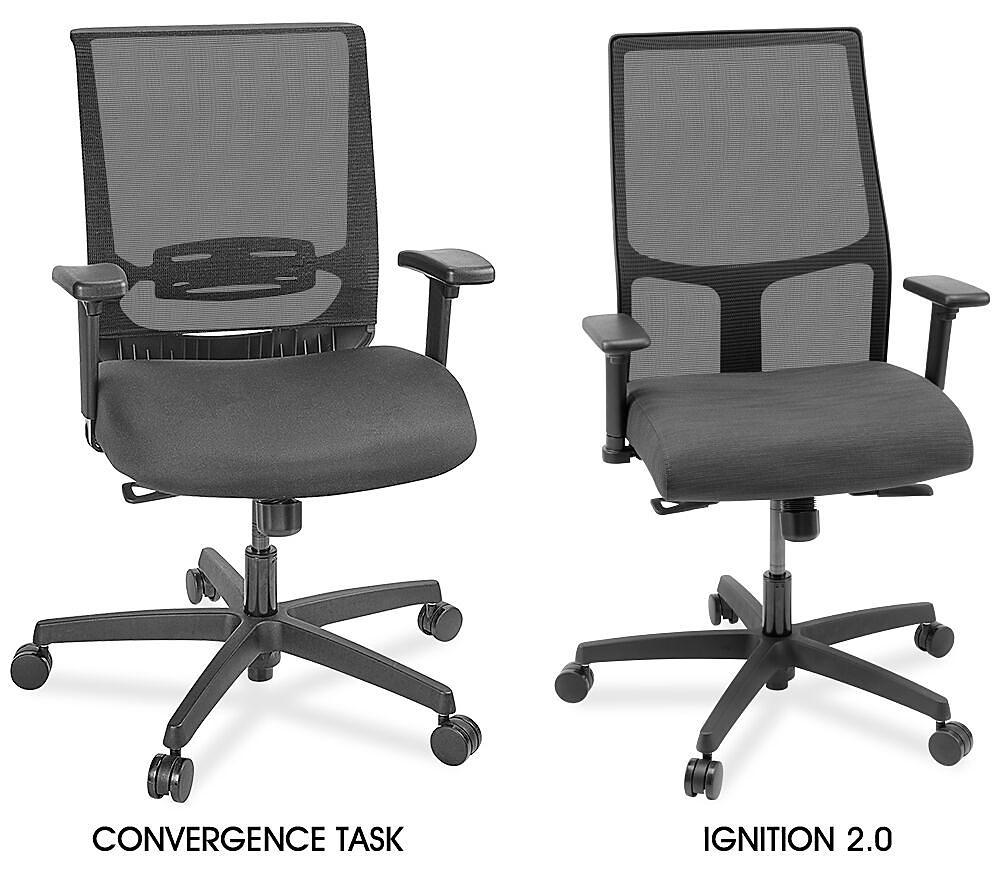 HON<sup>&reg;</sup> Mesh Chairs