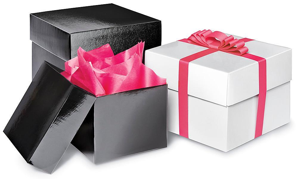High Gloss Gift Boxes