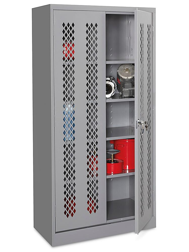Ventilated Storage Cabinets