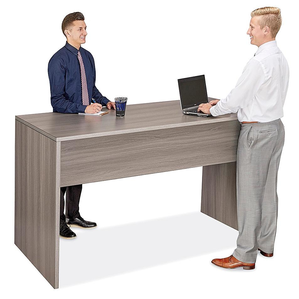 Downtown Standing Height Tables