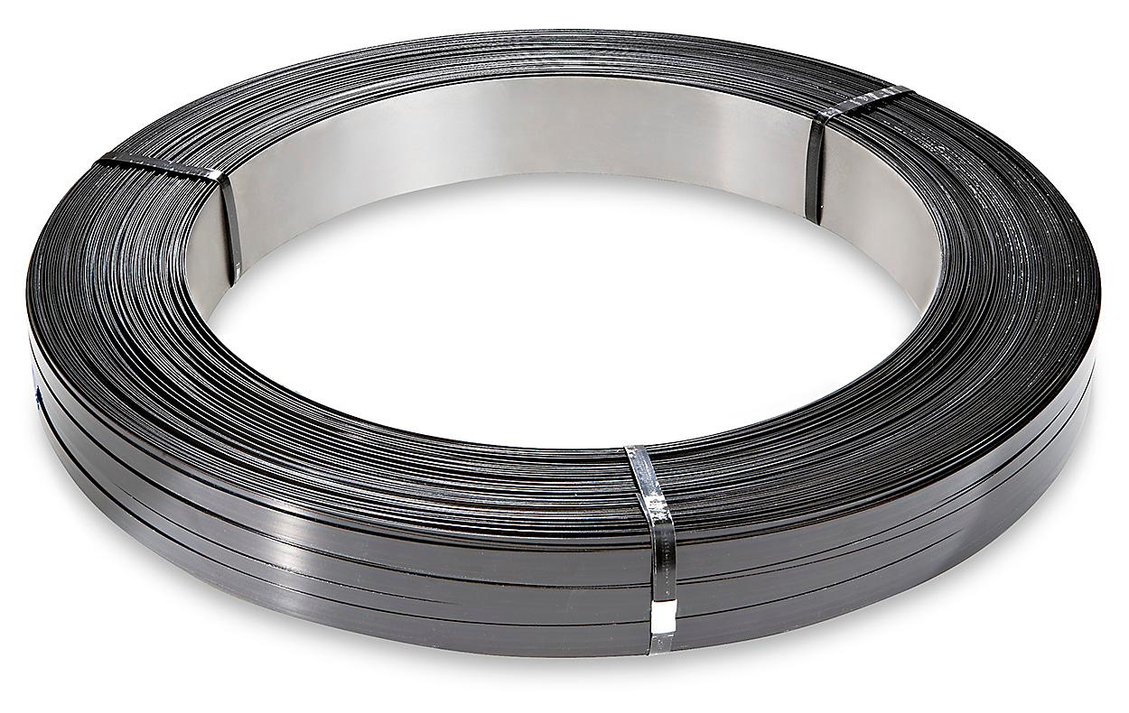 Steel Strapping - High Tensile
