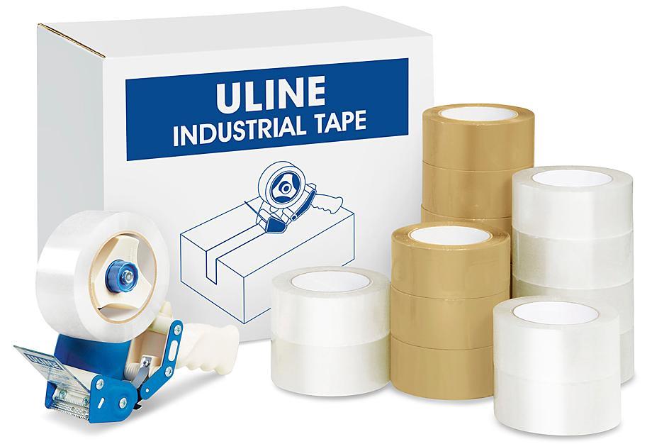 Uline Industrial Tape - Economy