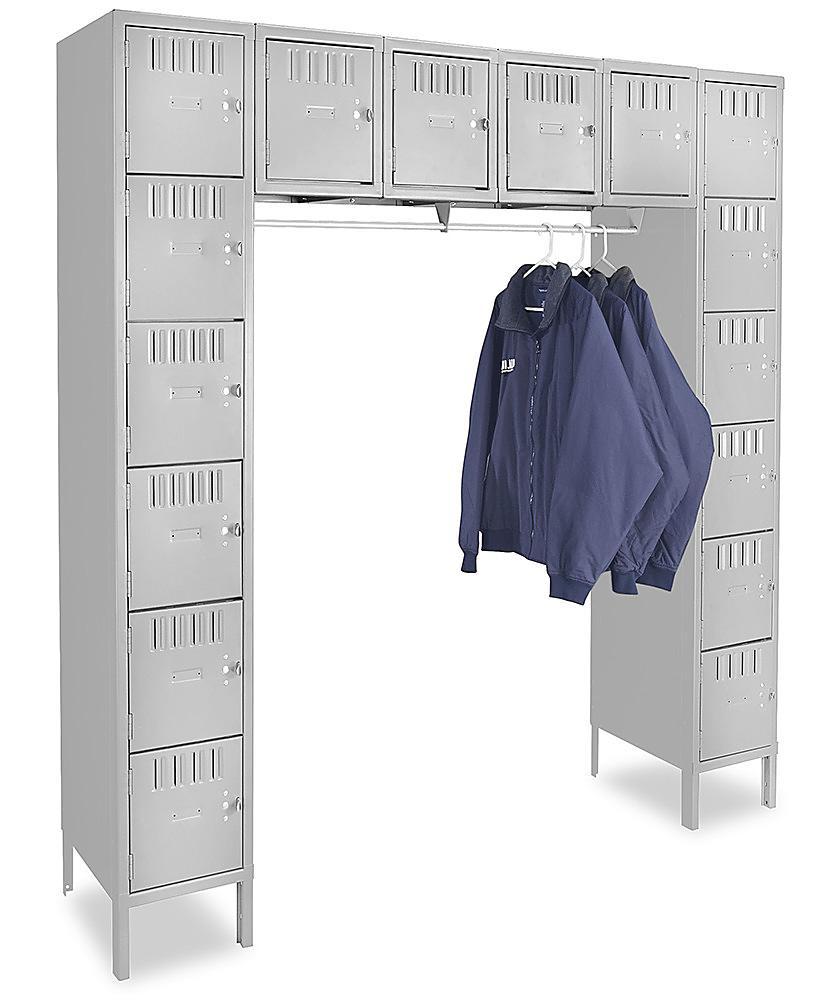 16-Person Lockers