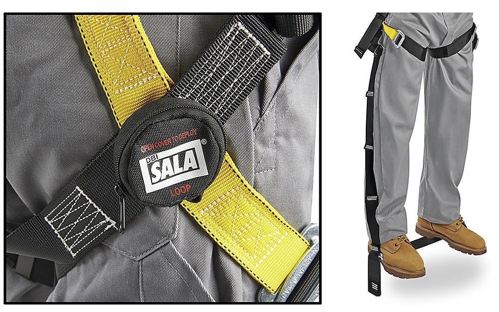 3M DBI-SALA<sup>&reg;</sup> Trauma Safety Straps