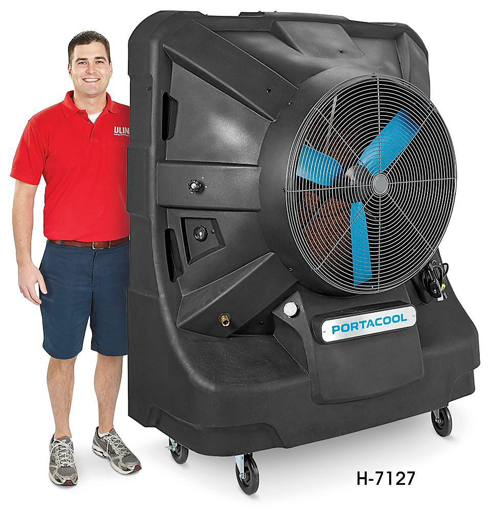 Portacool<sup>&trade;</sup> Evaporative Coolers