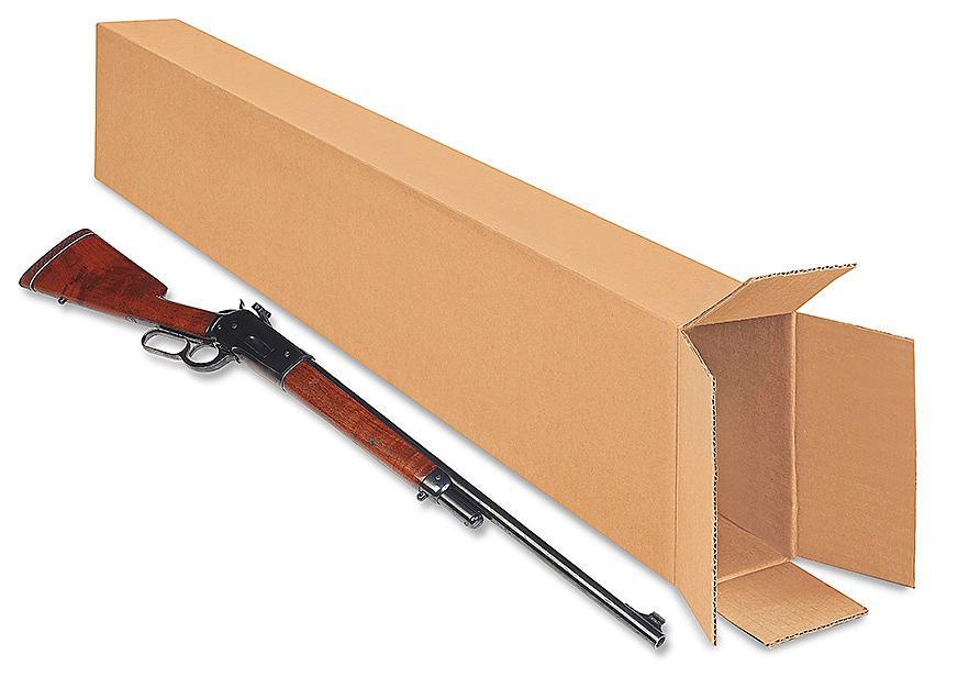 Rifle Boxes